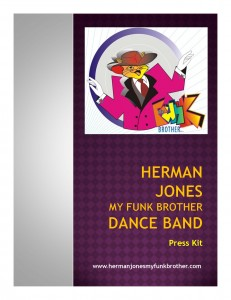 Herman Jones My Funk Brother Dance Band Press Kit_Page_01